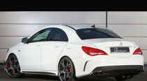 01/2015, B&B Mercedes CLA 45 AMG