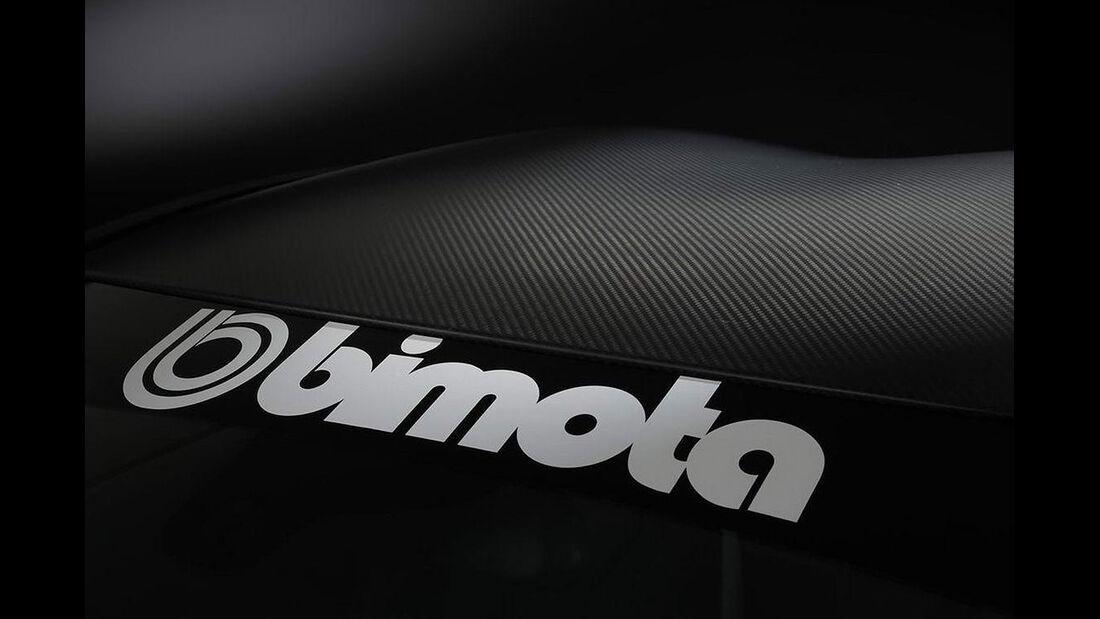 01/2015, Peugeot RCZ Bimota