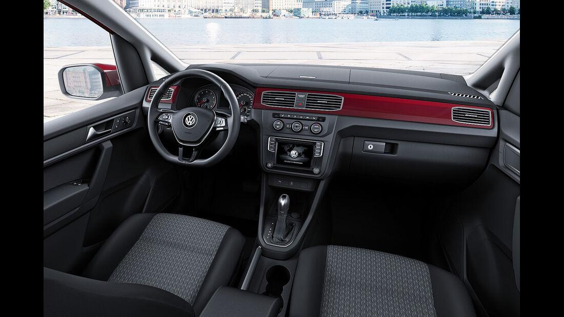 01/2015, VW Caddy