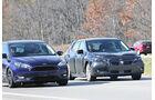 01/2016, Subaru Impreza Erlkönig
