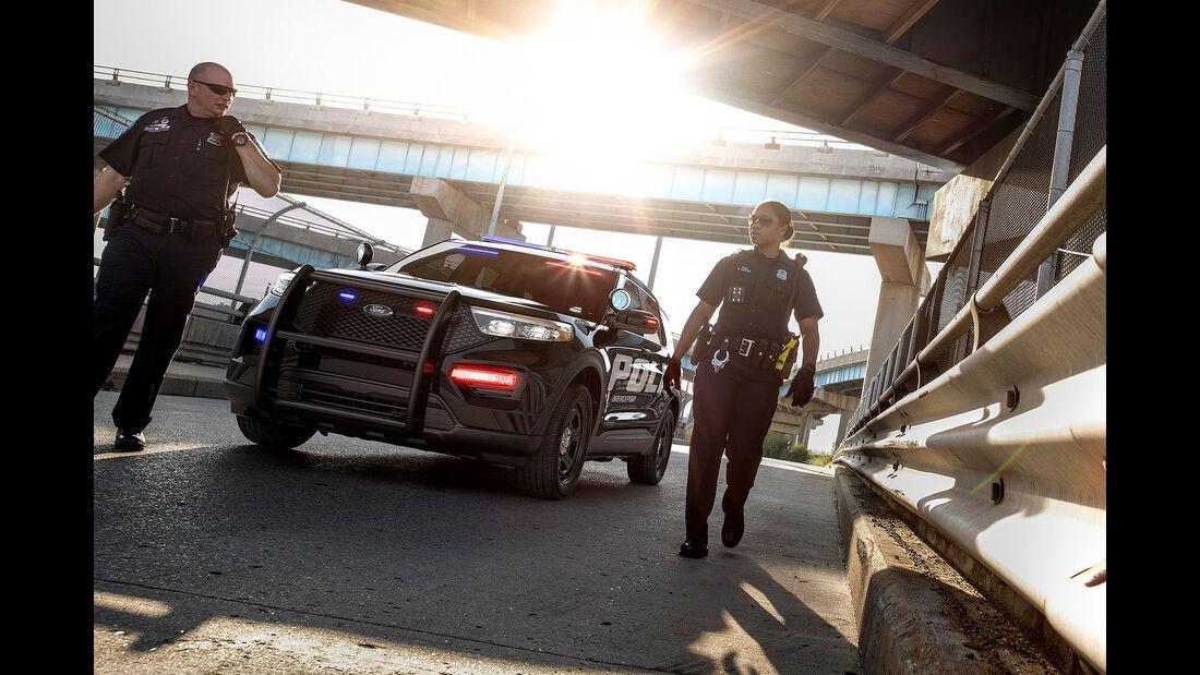 01/2019, 2020 Ford Police Interceptor