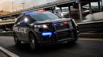 01/2019, 2020 Ford Police Interceptor