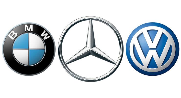 Technische Kooperationen Wer Mit Wem In Der Autoindustrie Auto Motor Und Sport