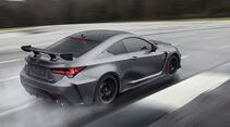 01/2019, Lexus RC F Track Edition