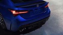 01/2019, Lexus RC F