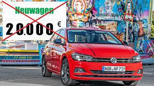 01/2019, VW Polo 1.0 TSI