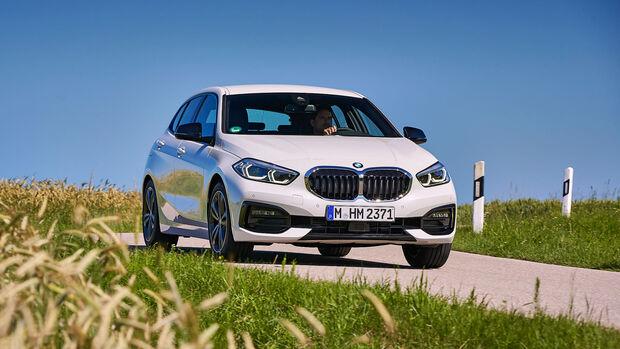 01/2020, BMW 1er 2020