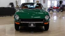 01/2020, Datsun 240Z von 1971 im Jahreswagenzustand