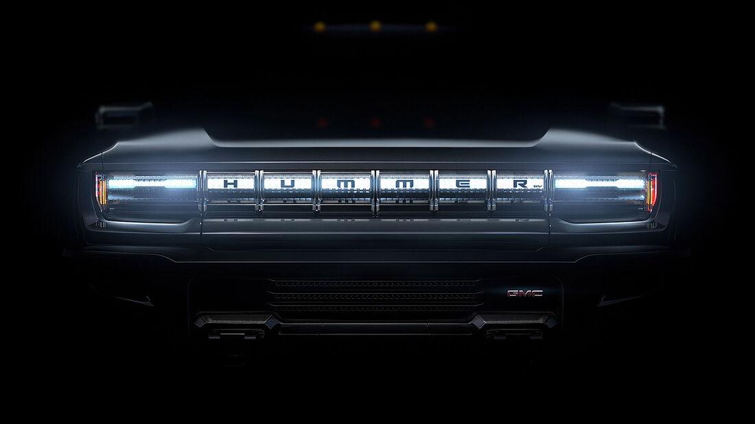 01/2020, General Motors Hummer Werbepot Super Bowl 2020