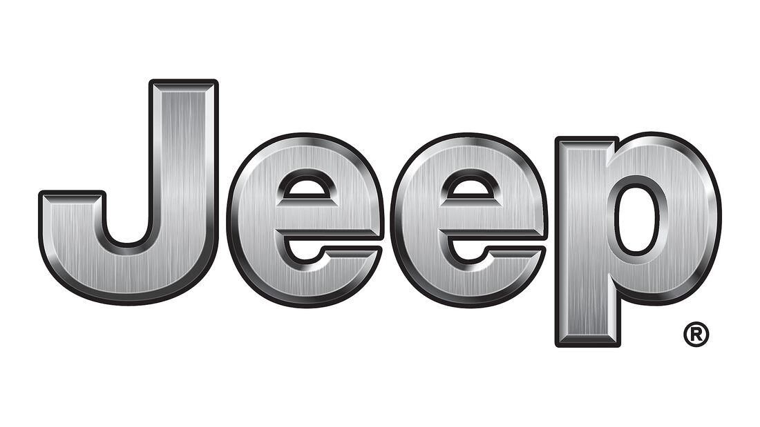 01/2020, Jeep Logo