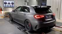 01/2020; Renntech Mercedes-AMG A 45