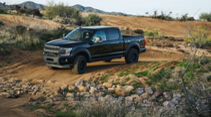 01/2020, Roush Ford F-150 5.11 Tactical Edition