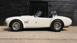 01/2021, AC Cobra 378 Superblower MkIV