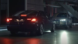 01/2021, BMW iDrive Generation 2021 Teaservideo