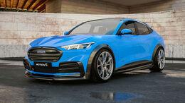 01/2021, Ford Mustang Mach-E von Motion R Design
