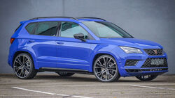 01/2021, JE Design Cupra Ateca Widebody Evolution