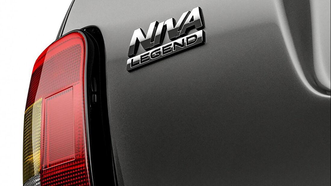 01/2021, Lada Niva Legend