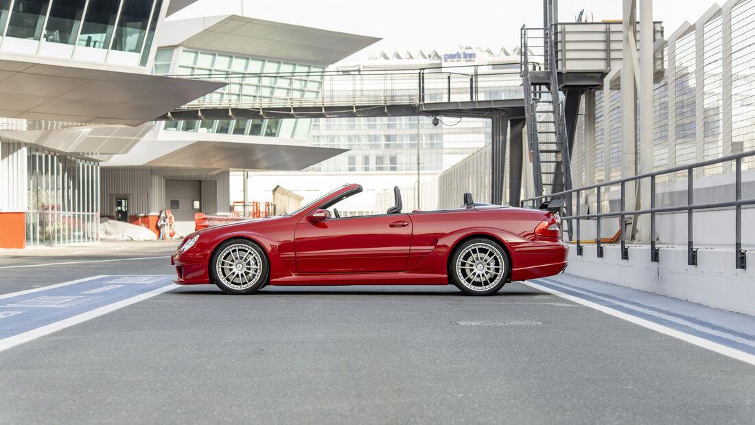 01/2021_Mercedes_CLK_DTM_AMG