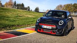 01/2021 Mini John Cooper Works GP by AC Schnitzer
