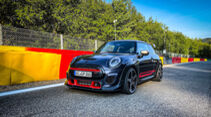 01/2021 Mini John Cooper Works GP by AC Schnitzer