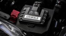 01/2021, Toyota GR Yaris von Litchfield Motors