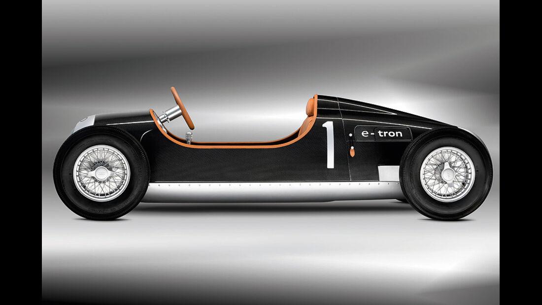 0111, Audi Auto Union Typc C E-Tron