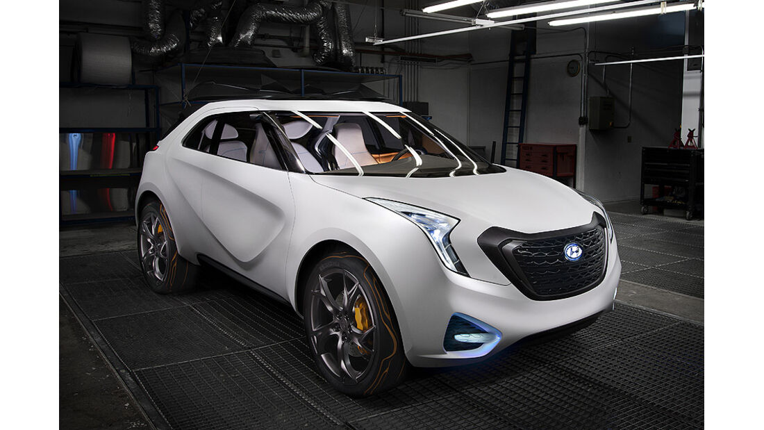 0111, Hyundai Curb Concept