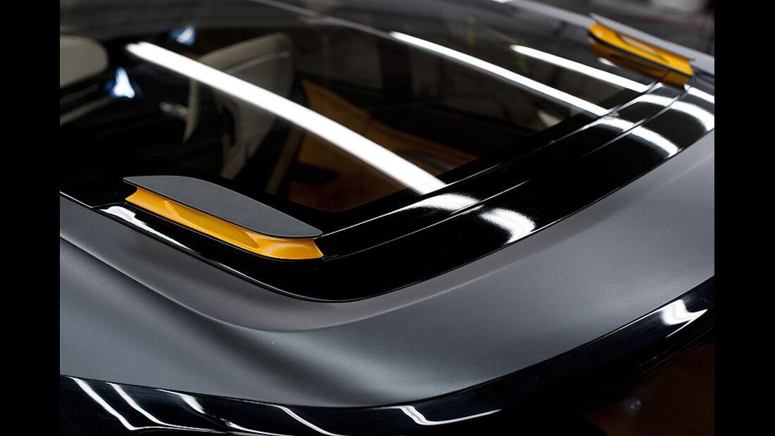 0111, Hyundai Curb Concept, Blinker