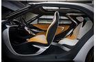 0111, Hyundai Curb Concept, Innenraum