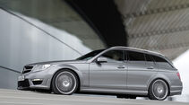 0111, Mercedes C-Klasse C63 AMG T-Modell