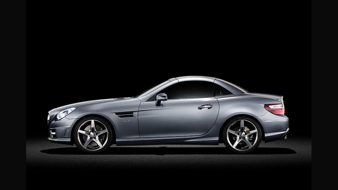 0111, Mercedes SLK