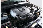 0111, ams 01/2011, Jeep Grand Cherokee 3.6 V6 Overland, 3,6 Liter V6-Motor
