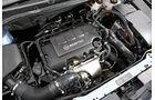 0111, ams 02/2011,  Opel Astra 1.4 Turbo, Ecotec Motor