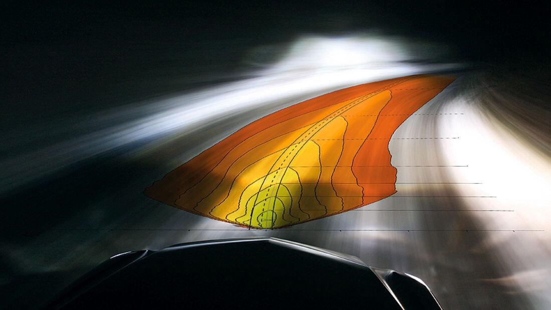 0111, ams 03/2011, Lichttest, Aufmacher