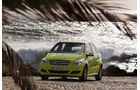 02/11 Mercedes F-Cell World Drive, Mercedes B-Klasse, 10. Etappe