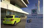 02/11 Mercedes F-Cell World Drive, Mercedes B-Klasse, 6. Etappe