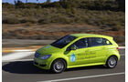 02/11 Mercedes F-Cell World Drive, Mercedes B-Klasse, 7. Etappe