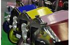 02/11 Spielwarenmesse Nürnberg 2011, Tretautos