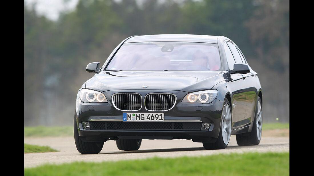 02/11 amospo05/2011, Betriebskosten, BMW 7er