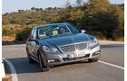 02/11 amospo05/2011, Betriebskosten, Mercedes E-Klasse
