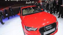 02/2012 Audi A3