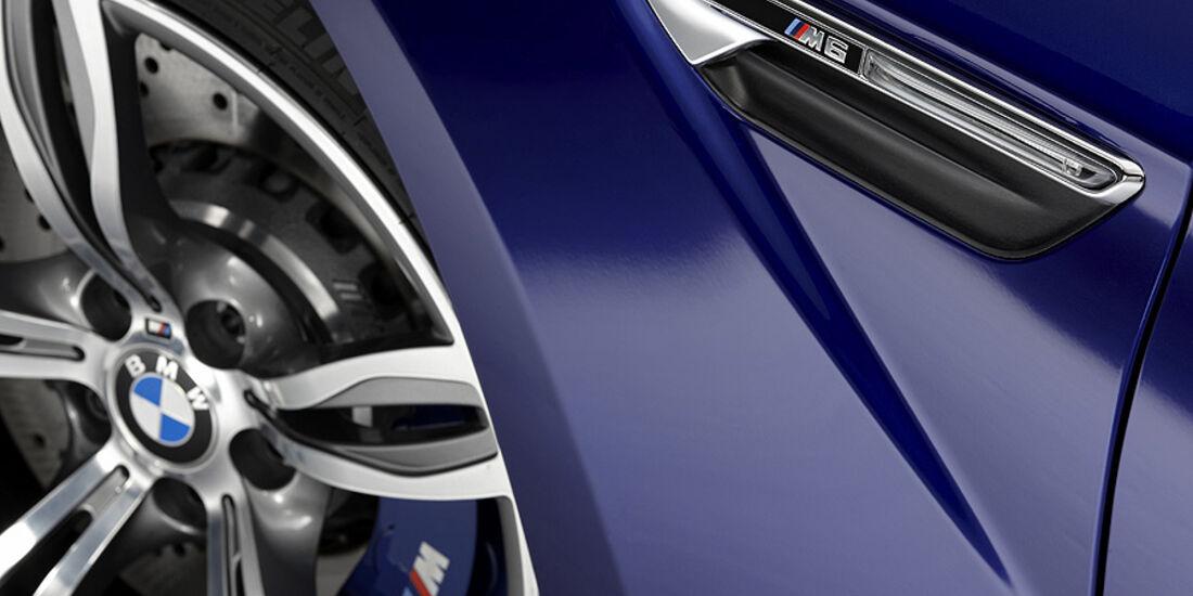 02/2012 BMW M6 Cabrio, Kiemen