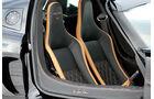 02/2012 Melkus RS 2000 Black Edition, Innenraum