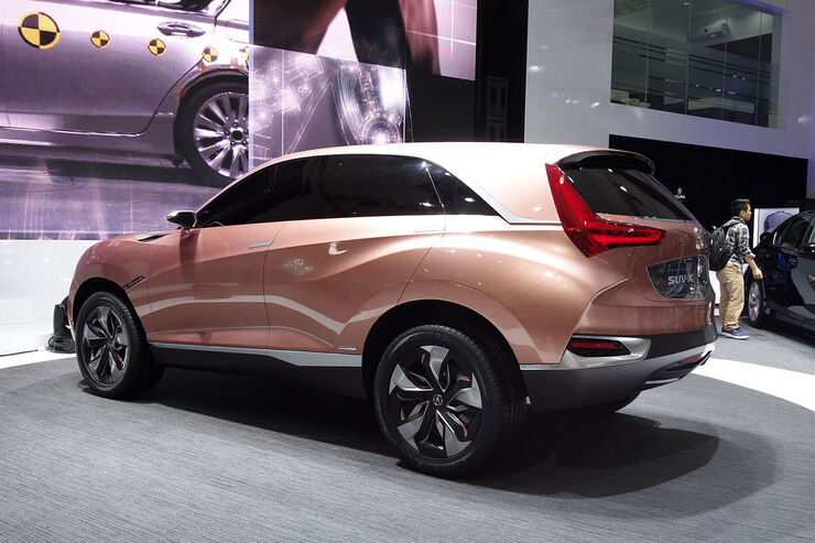 02/2013, Acura Concept