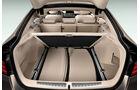 02/2013, BMW 3er GT, Innenraum, Kofferraum