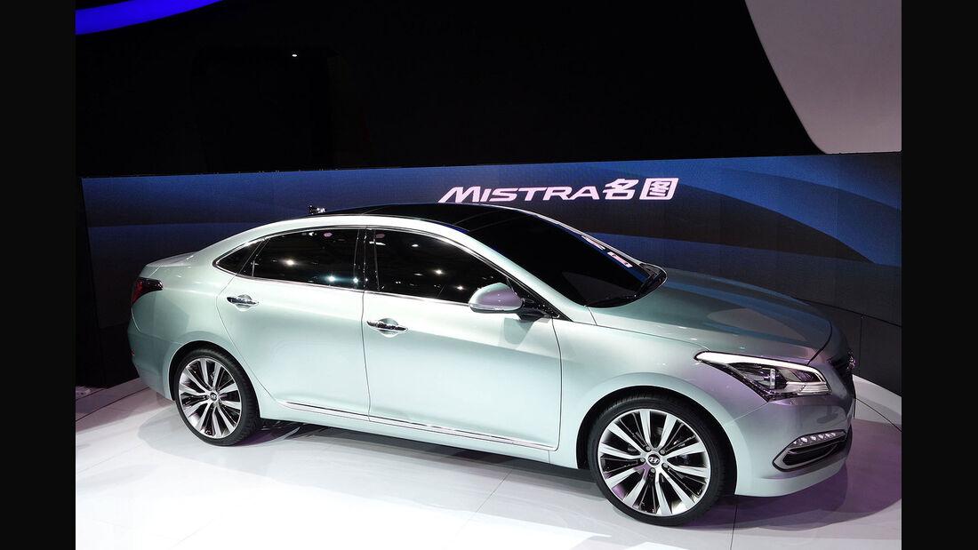 02/2013, Mazda Mistra