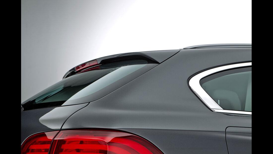 02/2013, Qoros 3 Estate Concept, C-Säule