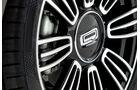 02/2013, Qoros 3 Sedan, Bremse