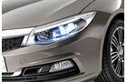 02/2013, Qoros 3 Sedan, Scheinwerfer
