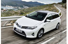 02/2013, Toyota Auris Touring Sports